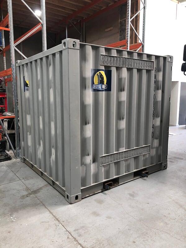 Generator 0021