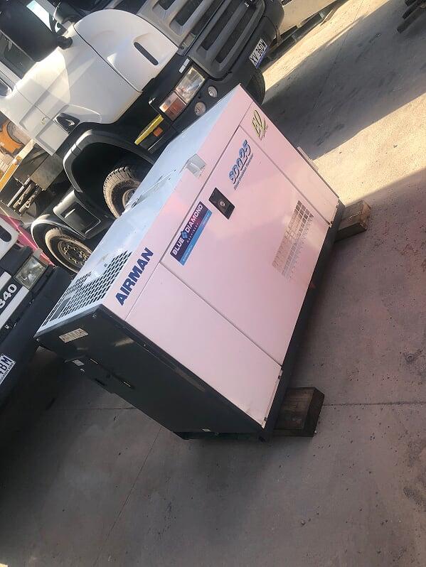 Generator 0022