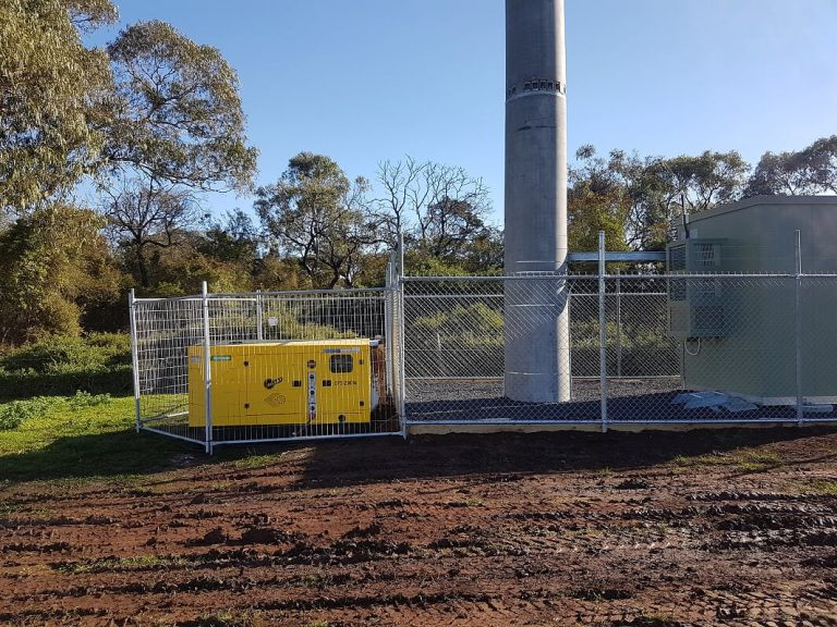 Power generator 0011