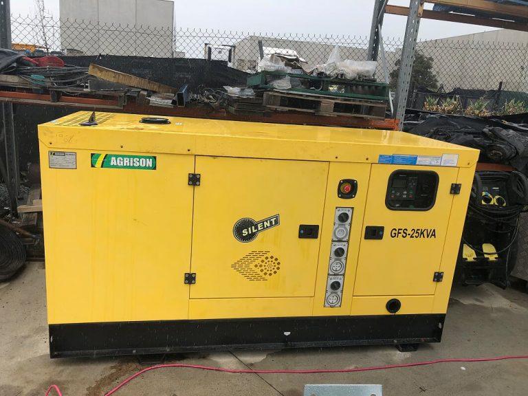 Power generator 0015