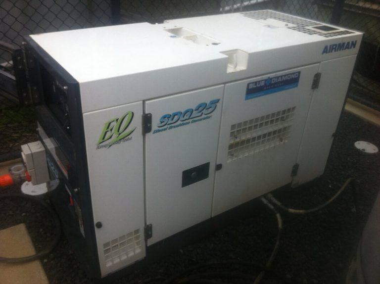 Power generator 0016