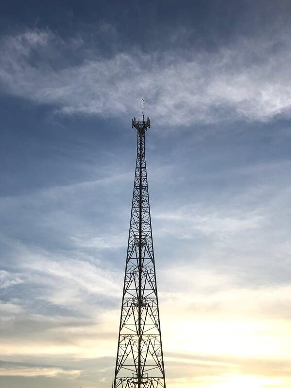 telecommunication 018