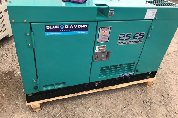 Generator 0018