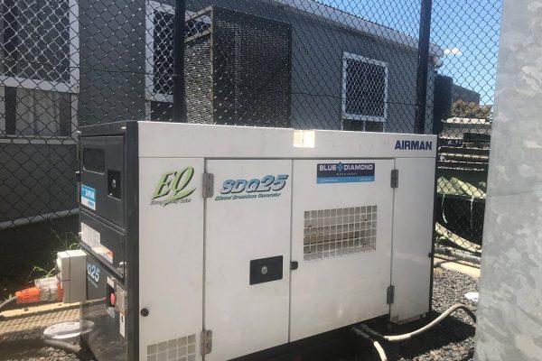 Power generator 008
