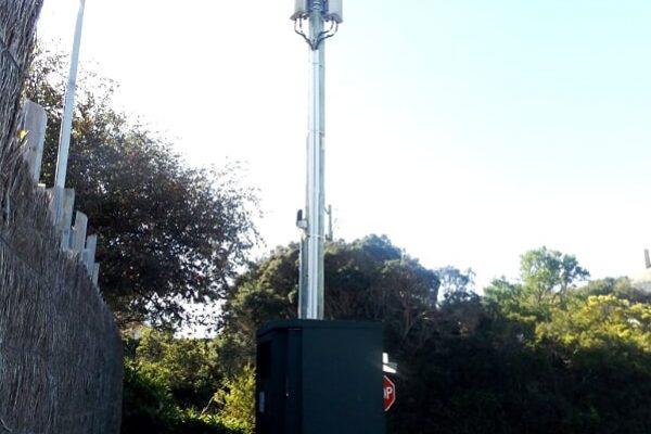 telecommunication 005