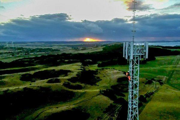 telecommunication 017