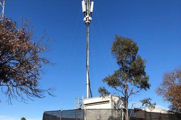 telecommunication 021