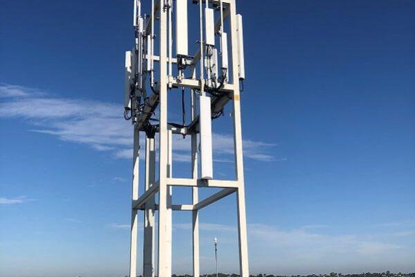 telecommunication 027