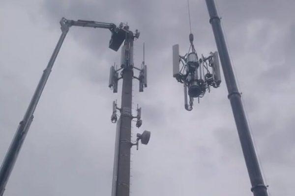telecommunication ewp 001